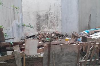 Bán đất lô góc Trần Cung, Cầu Giấy, 40m2, MT 4,5m, giá 4 tỷ