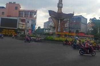 Cho thuê MB KD 2MT đường Yersin, Phú Cường, Thủ Dầu Một. DT 508m2