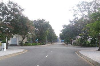 Cần bán đất mặt tiền đường Hoàng Trọng Mậu, khu dân cư Him Lam, P. Tân Hưng, Quận 7, TP. HCM
