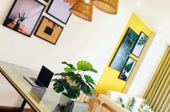 Cam kết giá tốt nhất - cho thuê nhiều căn hộ 2PN Center Field 219 Trung Kính, từ cơ bản đến full