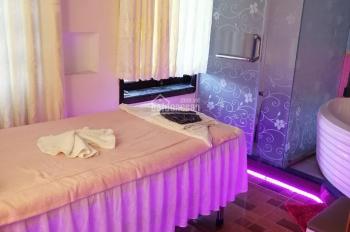 Bận việc cần cho thuê cơ sở massage, vị trí: Mặt tiền Nguyễn Văn Linh