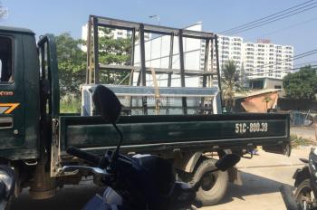 Chính chủ cần tiền, muốn bán 2 lô đất đẹp, phường Tân Tạo ngang 8m 2 MT gọi 0909339019