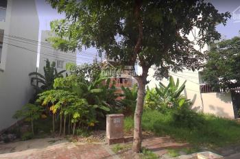 Sang gấp lô đất KDC Hương Lộ 5, Bình Tân, MT Hồ Học Lãm - Võ Văn Kiệt, giá TT 1.5 tỷ DT 100m2. SHR