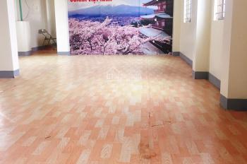 Cho thuê mặt bằng kinh doanh đường Lê Lợi, Tp Vinh, Nghệ An diện tích 250m2