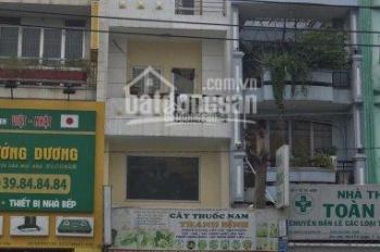 Bán gấp nhà mặt tiền 4 tầng, 4x20m, Nguyễn Oanh, P6, Gò Vấp giá chỉ 10,5 tỷ, LH: 0986.422.228
