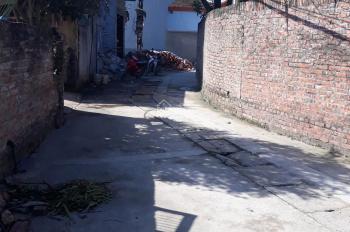 Bán vài lô đất 45m2 Đào Thục (làng múa rối cổ truyền) với MT 4m, đường trước nhà 3,5m. 0348604556