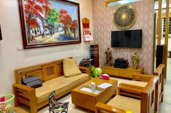 Bán cực gấp nhà Tạ Quang Bửu, ô tô 15m, Hai Bà Trưng 60m2, 4T, giá 3.5 tỷ, LH 0988964342