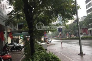 Đặng thủy - nhà mặt phố - cực hiếm - cực vip - Nguyễn Văn Cừ - 90m2 nhỉnh 16 tỷ - giao Hồng Tiến