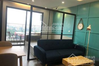 Chính chủ cho thuê studio Lancaster Hà Nội: Tầng 11, 50m2 - 1PN, có vách ngăn, đầy đủ đồ (ảnh thật)