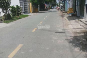 Cần bán đất đường Nguyễn Chí Thanh, Thuận An BD, giá: 1 tỷ 495, DT: 84.3m2, SHR. LH: 0934030656
