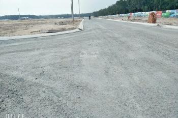 Bán đất nền dự án Nam An New City Lai Uyên Bàu Bàng Bình Dương, giá tốt nhất thị trường. 0975078454