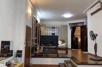 Nhà mặt phố Trương Định, 100m2 x 4 tầng, KD sầm uất, SĐCC. Giá 17 tỷ