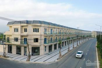 Chính chủ cần bán nhà trung tâm Lakeside Palace, đường Mê Linh 34m, giá rẻ chỉ có 5,3 tỷ, căn góc