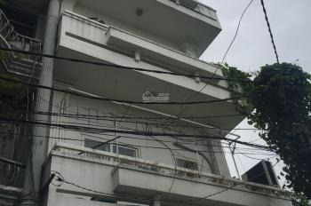 Bán nhà MT Cư Xá Nguyễn Trung Trực, Phường 12, Quận 10, DT: 4.64x18m, trệt 2 lầu, giá 19 tỷ TL