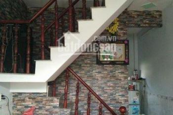 Bán nhà ngay chợ Hưng Long giá rẻ nhất, chính chủ cần bán chỉ 750tr/căn, LH A Long xem 0978267024