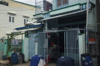 Bán gấp dãy trọ 10P nằm MT đường 13 Linh Tây sát đường Phạm Văn Đồng giá tốt chỉ 6,8 tỷ