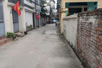 Bán gấp mảnh đất 57m2 cực đẹp, kinh doanh tốt tại phố Vũ Xuân Thiều, phường Sài Đồng, Long Biên