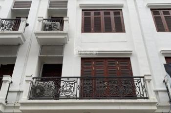 Cho thuê nhà ngõ 90 Nguyễn Tuân, ngõ ô tô, khu dân trí cao, 75m2 x 5 tầng, thông sàn, 40tr/tháng