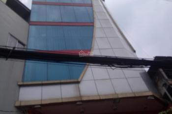 Bán nhà mặt tiền đường Nguyễn Chí Thanh, DT: 4 x 17m, giá: 26 tỷ Phường 4, Quận 11, HCM