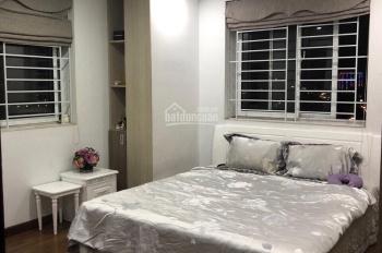 Cho thuê căn hộ CC Q. Thanh Xuân, 3 phòng ngủ full
