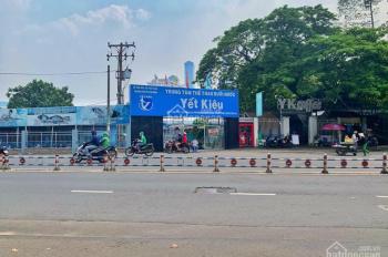 Chính chủ cho thuê mặt bằng + lửng ngay Nguyễn Thị Minh Khai Quận 1, giá tốt nhất 90m2