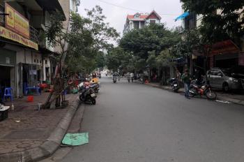 Bán 58.8m2 đất Phúc Đồng, Long Biên, đường vỉa hè 13m. 0972573332
