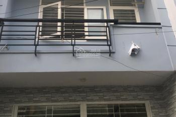 Bán nhà đường Lê Đình Thám, 4x16m, 1 lầu đẹp, sổ hồng chính chủ, giá 4.7 tỷ - 0907011486