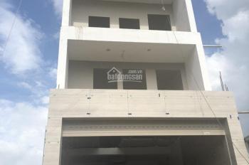 Cho thuê nhà mặt phố P. An Phú, Quận 2, đường 37: 5x20m, hầm, 5 lầu, giá 80 tr/th. Tín 0983960579