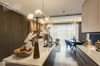 Bán căn hộ 4 phòng ngủ, D'Edge Capitaland, 188m2, view sông cực đẹp, giá 15,2 tỷ. LH: 0938410971
