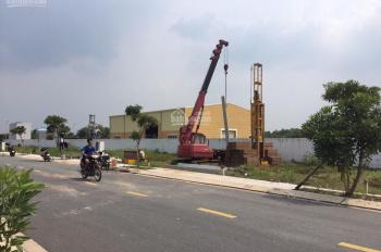 Bán lô đất ngay mặt tiền đường Võ Văn Bích, Bình Mỹ giá đầu tư