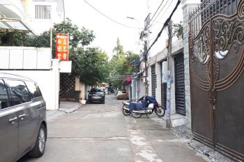 Cho thuê nhà mặt phố P. Thảo Điền, Quận 2, đường Đỗ Quang: 5x14m, 3 lầu, 28 tr/th. Tín 0983960579