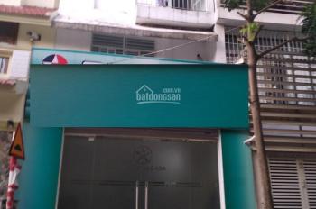 Cho thuê nhà liền kề KĐT Trung Văn Vinaconex 3, DT 70m2 x 4 tầng, MT4m, giá 20tr/th, 0985 682 197