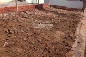 Bán lô đất hẻm Gò Cây Sung giá chỉ 1 tỷ 280tr
