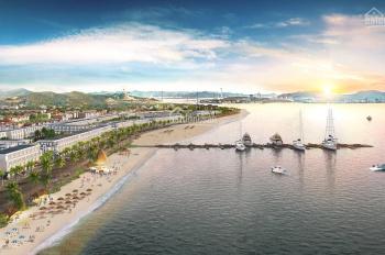 Cần chuyển nhượng lại lô góc đường 56 m2 dự án hot nhất Hạ Long FLC Tropical City Hạ Long