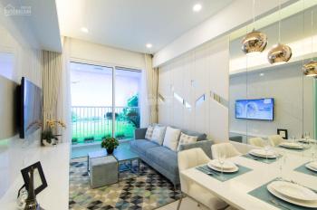 Cho thuê CH Soho Premier: 75m2, 2 phòng ngủ, 2WC giá: 10tr/tháng LH: 0968354040
