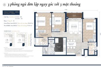 Giỏ hàng sang nhượng 80 căn hộ Feliz Vista giá cam kết tốt nhất thị trường T4/2020 coi thực tế ngay