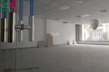 Cho thuê tòa nhà góc 2 MT Nguyễn Trọng Lội, P. 4, DT 7.5x15m, 1T 5L hầm