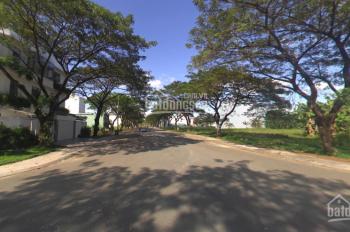 Chiết khấu 5% cho khách hàng đầu tiên mua đất tại khu Villa Thủ Thiêm, Q.2, LH 0896118060
