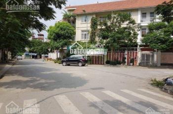 Bán gấp 2 lô biệt thự Làng Việt Kiều Châu Âu, Mỗ Lao dãy 16B3 và 16B6 - 135m2-150m2 giá rẻ, cần bán
