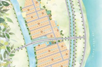 Đất nền xây biệt thự vườn Q9 view sông đường 13m giá chỉ 24tr/m2, LH 0908448281 Ms. Nga