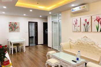 (0978.348.061) - Cho thuê căn hộ 90m2, 3 PN đủ đồ tòa A10 Nam Trung Yên. Giá chỉ 16 triệu/tháng