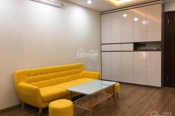 Cho thuê căn hộ 51 Quan Nhân 3 phòng ngủ full đồ nhà đẹp vào luôn. LH: 083 654 6222