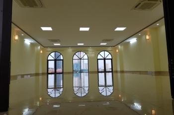 Nhà phố Mạc Thái Tông - 77m2, 7 tầng, 1 hầm, 33 tỷ chính chủ