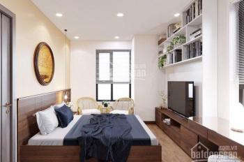 Cho thuê chỉ 3tr/th có ngay phòng căn hộ 3PN, New Horizon City - 87 Lĩnh Nam. LH 0963.368.379