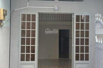 Bán gấp căn nhà nát đường số 8, phường Linh Xuân, quận Thủ Đức