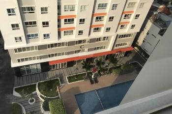 Cho thuê căn hộ 3 phòng ngủ Moonlight Park View đầy đủ nội thất, 15 tr/th, khu Tên Lửa