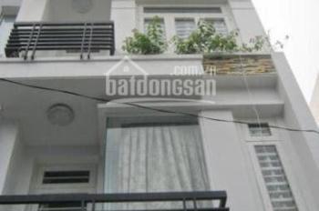 Cho thuê nhà mặt tiền đường Nguyễn Văn Trỗi, DT 19x20m, giá 235 triệu/th