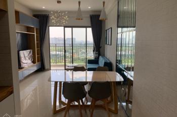 Cho thuê chung cư Indochina Quận 1, DT: 75m2, 2 PN, giá: 13tr/th. LH: 0931471115 Trang