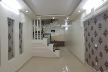 Bán nhà 4 tầng ngõ lớn An Đà, sân cổng riêng