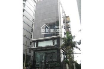 Cho thuê văn phòng trọn gói phố Duy Tân, Dịch Vọng Hậu DT 73m2 giá 17 tr/th bao gồm tất cả dịch vụ